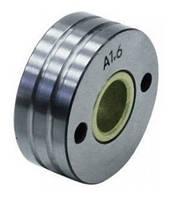 Прижимной ролик для подачи порошковой проволоки Deca 011205 1,2-1,6 мм для Decamig 6350, 6500, 7350-7600 (011205)