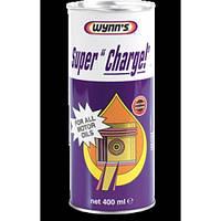 Присадка WYNN'S SUPER CHARGE 400мл WY 51351 (WY 51351)