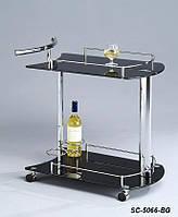 Сервировочный столик «SC-5066-BG»