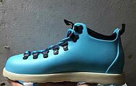 "Зимние ботинки Native Fitzsimmons ""Blue"""