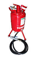 Пескоструйный аппарат 5 галлонов (18,9 л) SUMAKE SA-3377