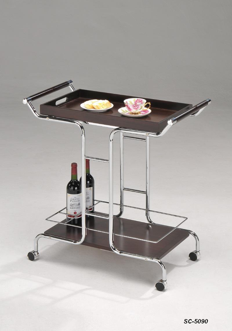 Сервировочный столик со съемным подносом «SC-5090»