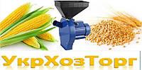 Кормоизмельчитель Эликор 3 (зерно и кукуруза)