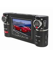 Видеорегистратор DVR F30 Dual Camera  .e