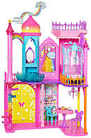 Радужный дворец Барби Дримтопия - Barbie Rainbow Cove Princess Castle