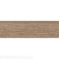 Плинтус напольный # 112 Дуб бурбон темный SAN DECOR 21x56x2500 мм