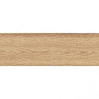 Плинтус с кабель-каналом # 204 Дуб кольмарский SAN DECOR Comfort 22x56x2500 мм