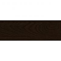 Плинтус с кабель-каналом # 206 Венге моколо SAN DECOR Comfort 22x56x2500 мм