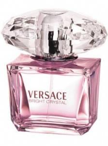 Женские духи Versace Bright Crystal edt 90 ml