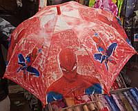 """Зонт для мальчиков  """" SPIDER-MAN"""""""