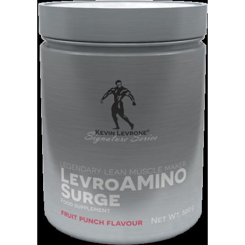 LevroAminoSurge Kevin Levrone 500 g