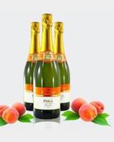 Игристое вино Fragolino Fiorelli Pesca 0.75l