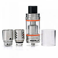 Smok TFV8 Full Kit Stainless