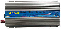 Сетевой инвертор On-Grid AWV-600W