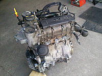 Двигатель Skoda Fabia 1.2, 2007-2014 тип мотора BZG, CEVA, CGPA, CHTA