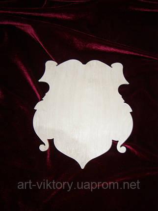 Панно декоративное - герб, фото 2