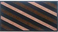 Коврик резиновый 40x70 2007 DS-50C. арт.3085