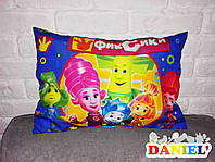 Детская подушка фиксики