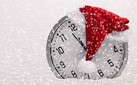 График работы в период Новогодних и Рождественских праздников