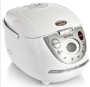 Мультиварка  SHIVAKI  SMC - 8351