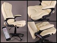 Кресло компьютерное массаж BSB Bruno