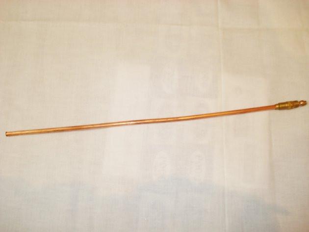 """Трубка запальника """"Eurosit"""" (6мм) 40 см Евросит"""