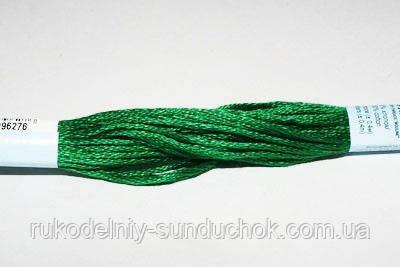 Мулине Гамма (Gamma) 3158 темно-зеленый