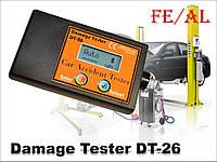 Толщиномер DT-26 (Fe, Al)