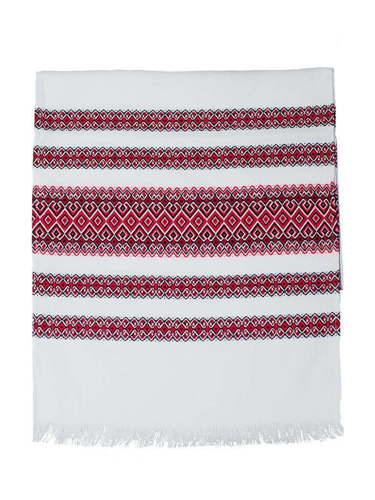 Тканый свадебный рушник «Традиционный»