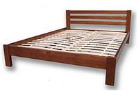 Деревянная кровать Хит