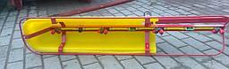 Опрыскиватель гербицидный 400 л с односторонней гербицидной балкой Максус
