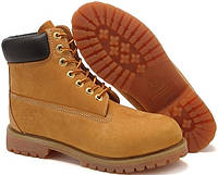 Classic Timberland 6 inch Yellow High Quality - 1890