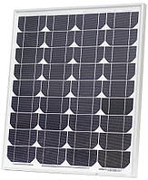 Монокристаллические солнечные батареи ALM-50M