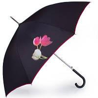 Зонт-трость Airton Зонт-трость женский  полуавтомат AIRTON (АЭРТОН) Z1621-19