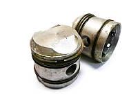 Поршня с наборными кольцами норма 77,97 Днепр (СССР)