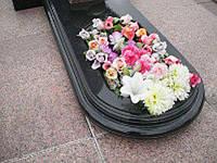 Надгробия гранитные № 3