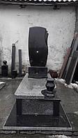 Памятник из гранита №120