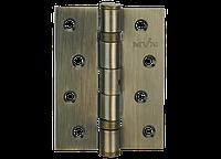 Петля для дверей стальная универсальная HE-100 AB