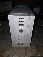 UPS 475VA Back CS APC BK475-RS
