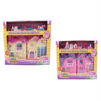 Игрушечный домик для кукол