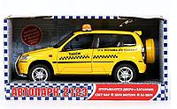 Машина «Такси» | «Автопарк 2123»
