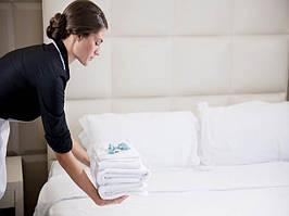 Текстиль для готелів, готелів, кафе