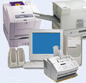 Офисная техника и периферия