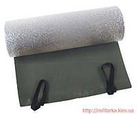 Каремат коврик MFH с алюминием