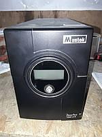 UPS ИБП Mustek PowerMust 1000 LCD 1000Va