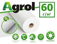 Агроволокно укрывное Agrol (Агрол) 60 г/м2 3,2х10
