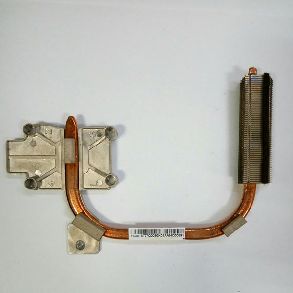 Радиатор системы охлаждения Lenovo G450, 550 (AT07Q0040K01)