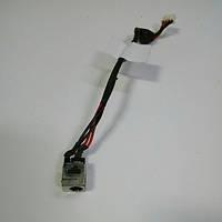 Разъем питания на шлейфе Fujitsu Siemens Amilo Pi 3560