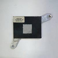 Радиатор на видео HP ProBook 4520s