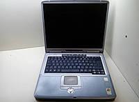 Ноутбук Fujitsu Siemens  7820 15,4/Intel Pentium4 2.4GHz/40Gb/512Mb/ATI Radeon 9000/WiFi